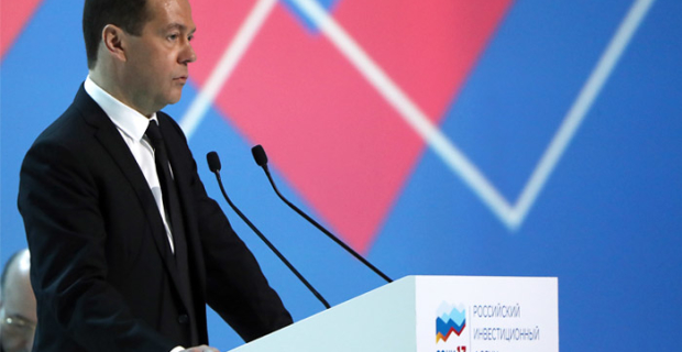 Medvedev said about stabilizing the situation in the labour market of the Russian Federation