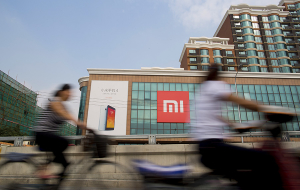 Xiaomi has declared the purpose to be in the top 5 sellers of smartphones in Russia