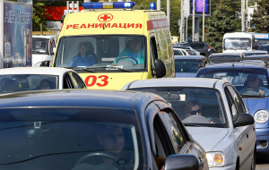 In the Duma proposed to issue rights only after examination of the ethics of driving