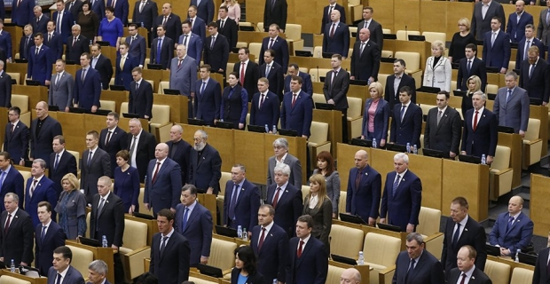 The government at the request of the assistant withdrew from the Duma 15 bills