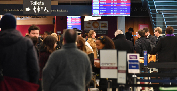 Money out of thin air: how to get compensation for flight delays