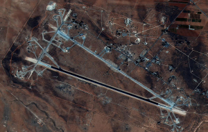 Attack trump: What is known about the missile attack on the United States airbase in Syria