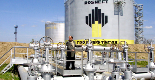 Sechin and Kadyrov have agreed on the preservation of the assets of Rosneft in Chechnya