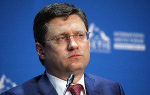 Minsk was considered unconstructive Novak about the problems in the negotiations on gas