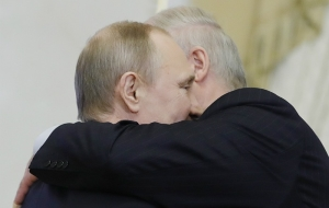 Russia and Belarus settle oil dispute