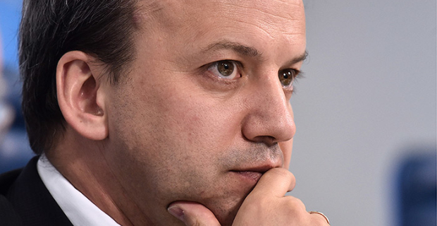 Dvorkovich predicted the rise of the dollar to 60 rubles