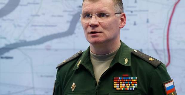 Defense Ministry: statements of the US military about the threat of the Russian Federation for America is based on the rhetoric of the cold war