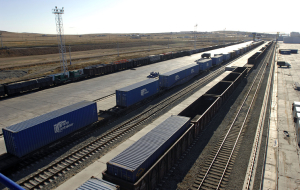 The Ministry proposes to accelerate the transit of goods through the transport corridors in Primorye