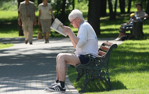 To old men here not a place: Kudrin wants to reduce the number of pensioners in Russia