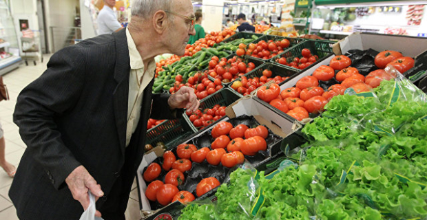 Only a third of the expert estimated the return of Turkey to market products in Russia
