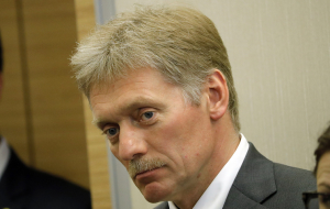 Sands: the Kremlin will announce in a timely manner in the event of Putin's visit to Paris