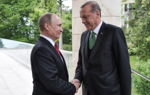 Putin: relations between Russia and Turkey returned to normal