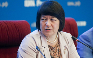The CEC of the Russian Federation recalled that persons convicted of serious charges may not stand