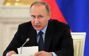 "Putin has warned governors against attempts at deception to report on the implementation of ""may decrees"""