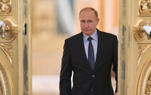 "Putin praised on satisfactory implementation of the ""may decrees"""