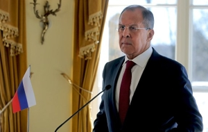 The meeting of Putin and trump in the coming months is not planned, said Lavrov