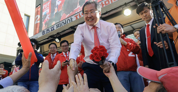 Election after impeachment: what the new President will change the policy of Seoul