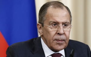Lavrov: the group ISIS is not giving up, but we sure will finish it