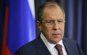 Lavrov: decisions in Astana on areas of de-escalation in Syria in common with the initiatives of the United States