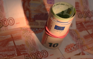 The official Euro exchange rate from may 6 increased by 1.51 ruble