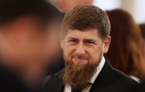 Kadyrov income increased by more than half by 2015