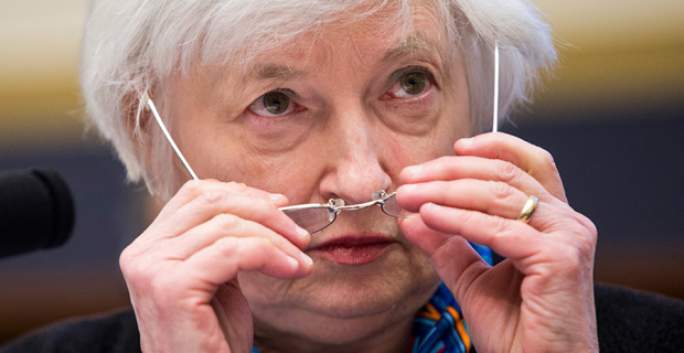 The fed kept rates unchanged