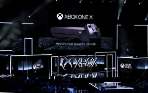 Microsoft will release its smallest gaming console