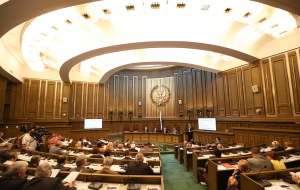 The Supreme court initiated a structural reform of the courts