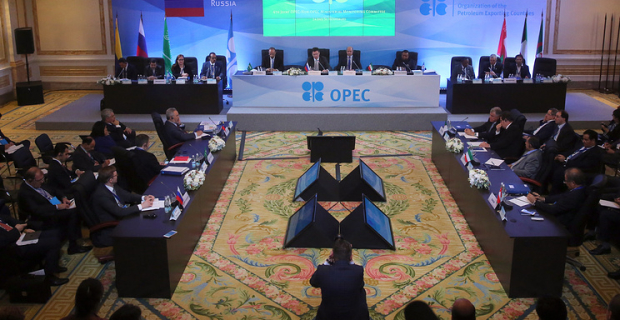 The decision of OPEC to reduce oil production will help the Russian budget