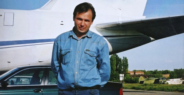 Izvestia: pilot Yaroshenko appealed to Trump with a request to return to Russia