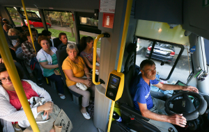 The Cabinet proposes to bring the licensing of road passenger transport