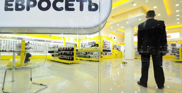 """""""MegaFon"""" and """"VimpelCom"""" have filed petitions to FAS about the division of """"Euroset"""""""