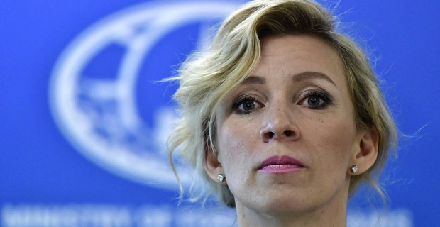 Zakharov: an information campaign about the alleged use of chemical weapons Damascus is gaining momentum