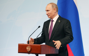 Putin on Bulk: not interested in a dialogue if the aim of criticism is to draw attention to yourself
