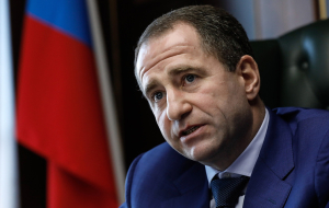 """In the Industrial Park of """"AVTOVAZ"""" will create about 6 thousand jobs"""