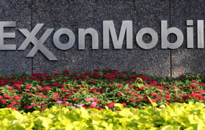 Exxon was fined $2 million for the signing of documents with Sechin