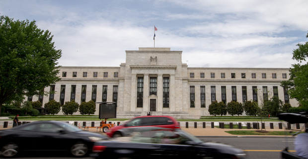 The fed left benchmark interest rates unchanged