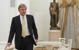 Peskov urged to believe the words of Lavrov about the conversation Putin and trump