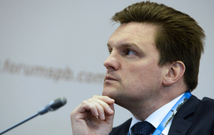 "Funding, Finance and e-Commerce: challenges for the new head of ""Mail of Russia"""