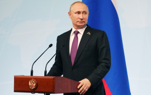 Putin believes that there is a chance to restore relations with the United States