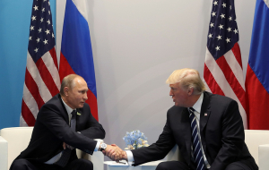 The day of Putin at the G20 talks on the global and bilateral levels