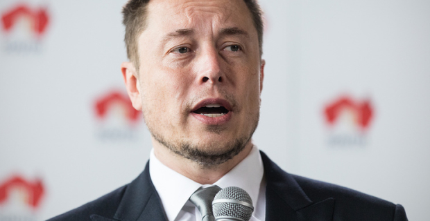 Tesla will be built in Australia the world's most powerful battery