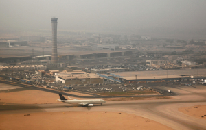 Russian experts have begun checking Cairo airport