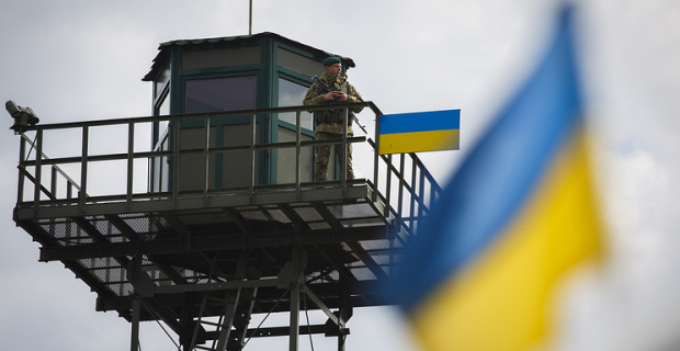 FSB: two detainees in Ukraine Russian border guards strayed from the route