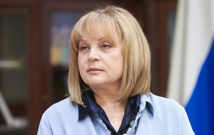 "Pamfilova called ""Apple"" not ""parasite"" on the idea of the abolition of the ""municipal filter"""