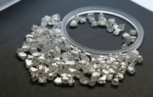 Izvestia: in Russia may appear standard for gems