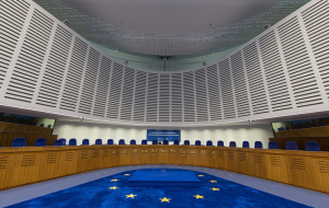 The Ministry of justice appealed against the decision of the ECHR in Beslan