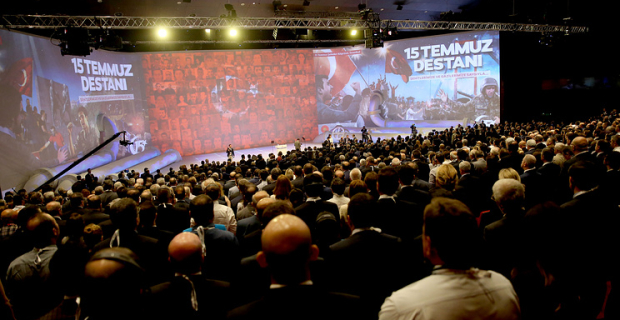 World petroleum Congress in Istanbul – oil, OPEC, and technology