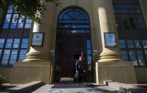 "AFK ""System"" has an objection to the judge at the trial with ""Rosneft"""