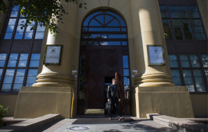"The court rejected the claim AFK ""System"" to the evidence of ""Rosneft"""